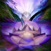 Somos energía.  En realidad, no somos más que un conjunto de ondas electromagnéticas con una determinada frecuencia y vibración que ...