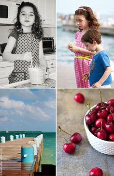 Travel with Kids | Vacation Rentals | FamilyFreshCooking.com