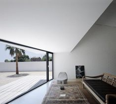 House for a Photographer II by OAB Carlos Ferrater, Carlos Escura ArchitectureInspirationist | Inspirationist