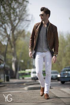 breve Lederhose IN PELLE PANTALONCINI Old Look Pelle Cargo Shorts Pantaloncini in pelle colore antico