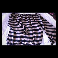 Willi Smith Silk Blouse NWOT Love this top. NWOT. Willi Smith Tops Blouses