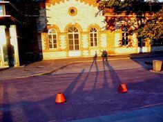 Jemina Staalon matkaploki: Färikuvia Tallinnassa 14.09.2013 Kesän viimeinen päivä