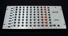 Vermona DRM1 MKIII Analog Drum Synth