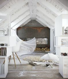 Inspiring studio of Atelier Feuerroth in Germany Follow Style and Create at Instagram | Pinterest | Facebook | Bloglovin