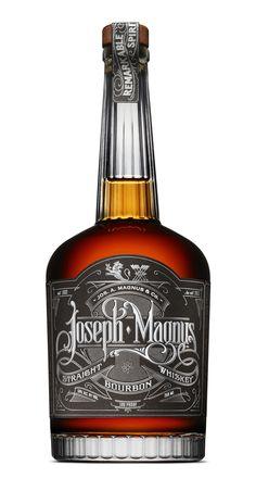 Jos. A. Magnus:  Joseph Magnus Bourbon