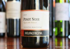 The Reverse Wine Snob: Mezzacorona Pinot Noir 2010 - Smooth and Easy. More Pinot Noir for the 99! From Vigneto delle Dolomiti, Trentino-Alto Adige, Italy. http://www.reversewinesnob.com/2013/12/mezzacorona-pinot-noir.html