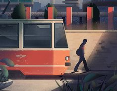 """Check out new work on my @Behance portfolio: """"Eastern Bloc"""" http://be.net/gallery/36712841/Eastern-Bloc"""