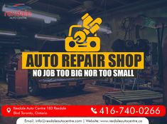 Does Your Vehicle Need Repairing & Maintenance Often? With Rexdale Auto Repairing Services Get All Your Car Work Done with Quality & Satisfaction. For Services & More Info Contact: ☎️: 416-740-0266 🌐: www.rexdaleautocentre.ca #RexdaleAutoCentre #AutoMaintenanceServices #TireServices #FlatTireRepair #AutoRepairServices #Wheel #AutoRepair #Car #OntarioCA #UplandCA #Ontario #Service #Upland #Alignment #Maintenance Car Repair Service, Flat Tire, Ontario, Vehicle, Vehicles