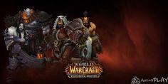 World of Warcraft'ın yeni paketi Warlords of Draenor bugün piyasaya çıktı  World of Warcraft'ta savaş çanları daha şiddetli çalıyor http://play.tc/world-of-warcraftta-age-of-iron-traileri/