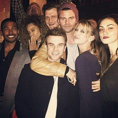 I ❤️ THE ORIGINALS