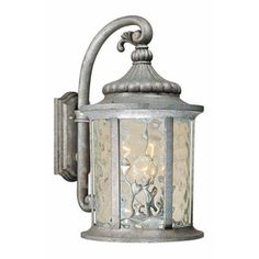 Bethenny 6-Light Outdoor Wall Lantern