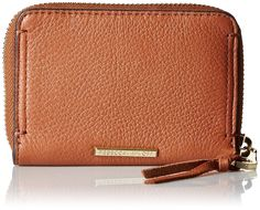 Rebecca Minkoff Mini Regan Zip Wallet >>> Insider's special review you can't miss. Read more     - amazon affiliated pin