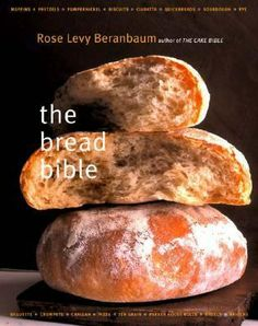 The Bread Bible gives bread bakers 150 of the meticulous, foolproof recipes that are Rose Levy Beranbaum's trademark. Her knowledge of the chemistry of baking, the accessibility of her recipes, and the incomparable taste of her creations make this book invaluable for home cooks and professional bakers alike.