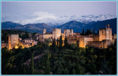La Alhambra | España