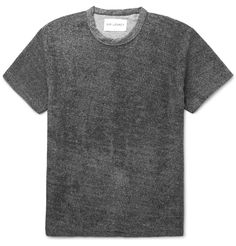 PERFECT COTTON T-SHIRT OUR LEGACY