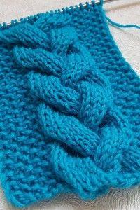 Free Knit Shawl Patterns, Stitch Patterns, Knitting Stitches, Free Knitting, Stockinette, Knitted Shawls, Crochet Flowers, Cable Knit, Handmade