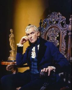 Vincent Price - The House of Usher (1960)