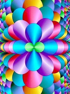 Pop Art Wallpaper, Rainbow Wallpaper, Colorful Wallpaper, Galaxy Wallpaper, Cellphone Wallpaper, Wallpaper Backgrounds, Iphone Wallpaper, Bright Colors Art, Rainbow Colors