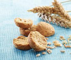 Vores fuldkornskammerjunkere er et godt alternativ, hvis du ønsker mere fuldkorn #karenvolf #kammerjunkere