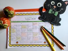OCTOBER 2020 Kindness Calendar comes with 3 templates to teach students how to act with kindness every day. An editable template allows for teachers and parents to type in their own kind acts. Great for building classroom community and rapport with families. Download yours today. #socialemotionallearning #kindnesscalendar #charactereducation #elementaryclassroom #FALLresources