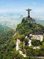 """15 Places That Should Be On Your Travel Bucket-List #refinery29  http://www.refinery29.com/vacation-ideas#slide-11  Rio de Janeiro, Brazil Rio is quickly rising to the level of, say, Paris, Rome, or Istanbul. """"It definitely is getting a bump out of the World Cup, the upcoming Olympics — and,"""" adds Mahoney playfully, """"let's not forget: It was good enough for Solange's honeymoon.""""..."""