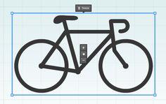 When designing a prezi remember to reinforce your words with meaningful symbols. Check Prezi symbols & shapes library. #logo #symbols #prezi https://prezi.zendesk.com/entries/22385597-Symbols-shapes
