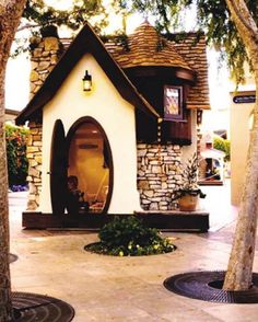 Mini cottage :)  love the look and feel of this house