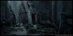 Dungeon crafting » Legend of Grimrock
