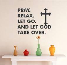 c1c2ac4f314db7 let go and let god Let Go And Let God