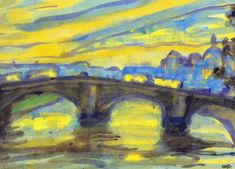 Emil Nolde: Master of Color