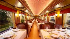 Maharajas Express Offers Wedding on Wheels Along With a Royal Experience!