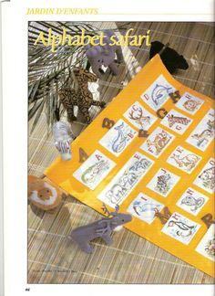 Gallery.ru / Фото #37 - DFEA 09 сентябрь-октябрь 1999 - fialka53