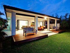 outdoor area ideas with verandah