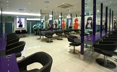 pictures ofhair salons | Cambridge Hairdressers | Hair Salons in Cambridge | Seanhanna Salons