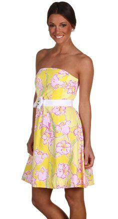 Super cute summer party dress.