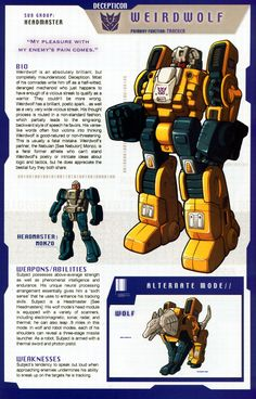 Transformers: More than Meets the Eye Issue #7 - Read Transformers: More than Meets the Eye Issue #7 comic online in high quality