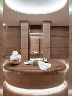 View & reserve spa services at The St. Our Istanbul spa hotel offers rejuvenating treatments. Steam Shower Cabin, Thermal Hotel, Spa Room Decor, Spa Day At Home, Hotel Spa, Resort Spa, Modern Luxury, Bathroom Interior, Istanbul