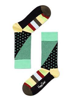 Happy Socks socks (spotted by @Marianelakjk )