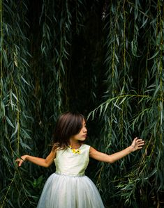 girl wearing dress standing near plants Photo by miracletwentyone on Unsplash Image Page 77490 Little Girl Haircuts, Haircuts For Long Hair, Haircuts With Bangs, Long Hair Cuts, Straight Hairstyles, Cool Hairstyles, Long Hair Styles, Hairstyle Ideas, Little Girl Photos