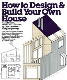 Amazon Com How To Design And Build Your Own House