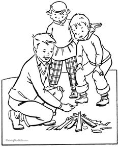 Chicken coop Coloring page Coloring Pages Pinterest Coops
