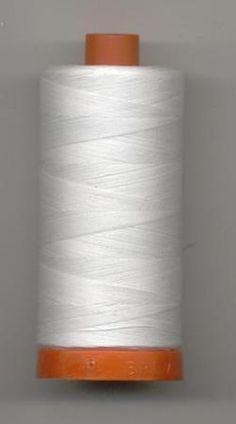 Hawthorne Threads - Aurifil Threads