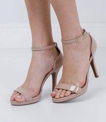 Bolsas e Calçados Femininos Satinato e Mais - Lojas Renner
