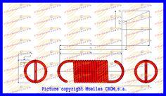 Tension spring design - Diseño de muelle de tracción
