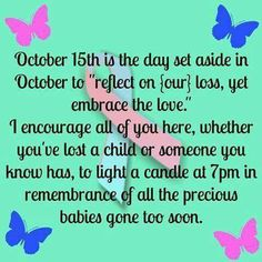Save October 15