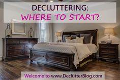 #Decluttering Overha
