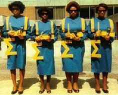 Pin by DP Taught Me on Sigma Gamma Rho: Posh Poodles ...