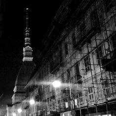 """#Mole by night, #Torino Foto by Elena Tubaro From """"#YesTorinoTips"""" story by Yes! Torino on Storify — http://storify.com/yestorino/yestorinotips"""