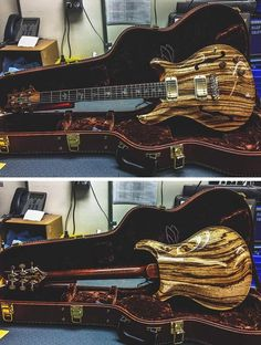 PRS Custom Electric Guitar. PRS, finely crafted to say the least. This one is awesome