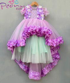 Baby Frocks Party Wear, Kids Party Wear Dresses, Birthday Dresses, Baby Dress Tutorials, Baby Girl Dress Patterns, Kids Blouse Designs, Baby Frocks Designs, Flower Girl Dresses, Princess